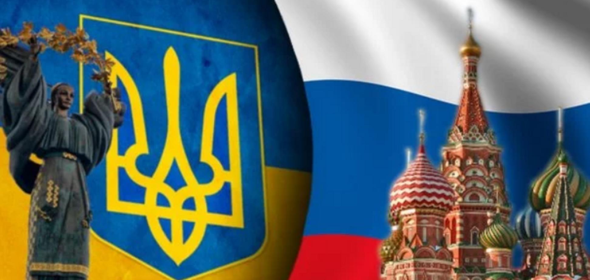 Украина начала диктовать свои условия Кремлю