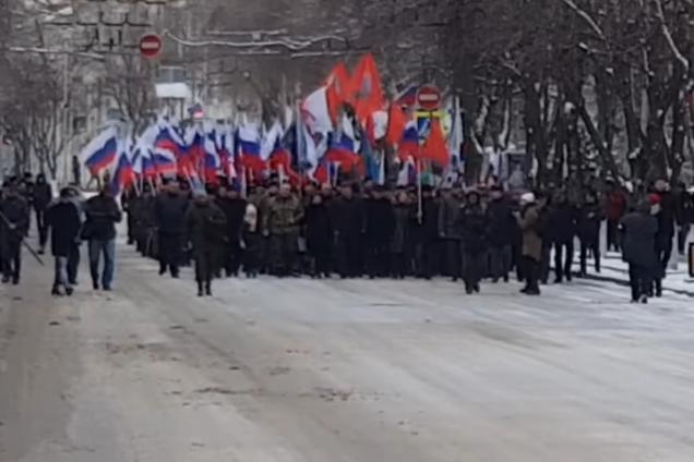 23 февраля в Севастополе