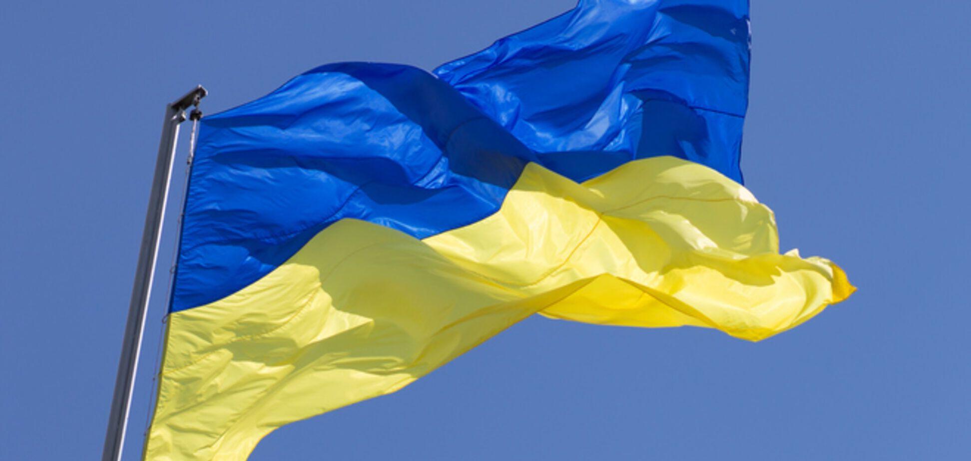 'Слава Украине!' Школьники выступили против одного из главарей 'ДНР'