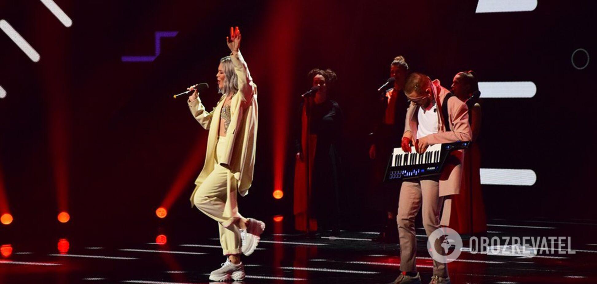 'Хочу!' Учасниця Нацвідбору на Євробачення публічно відреклася від Росії