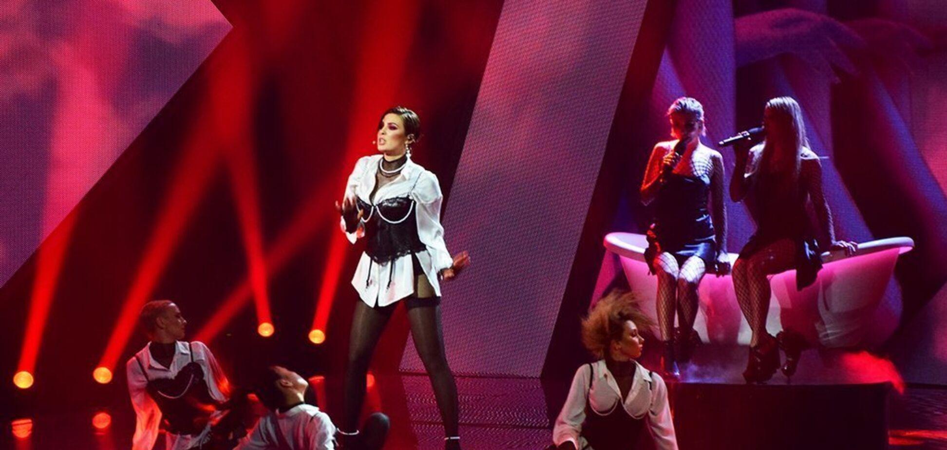 'Есть 24 часа': MARUV может не поехать на Евровидение из-за России