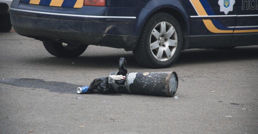 Из-за 23 февраля: экс-чиновник устроил стрельбу под Киевом