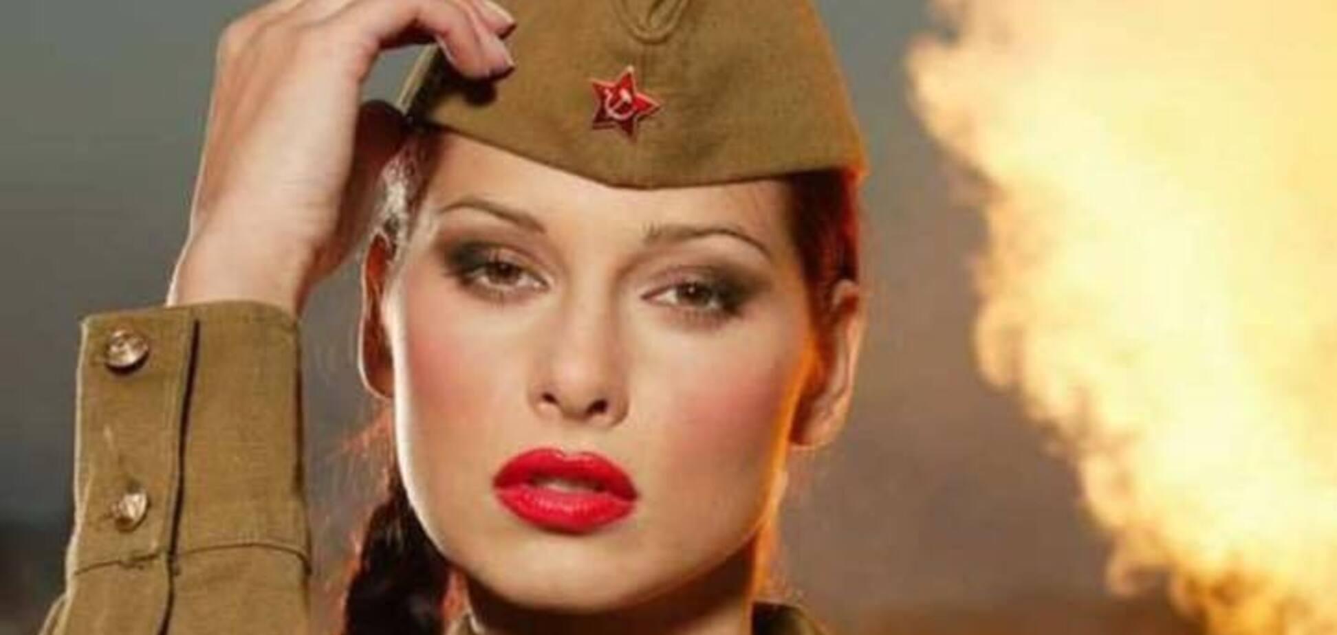 Сексуальная реклама ВСУ вызвала гнев украинок: разразился громкий скандал