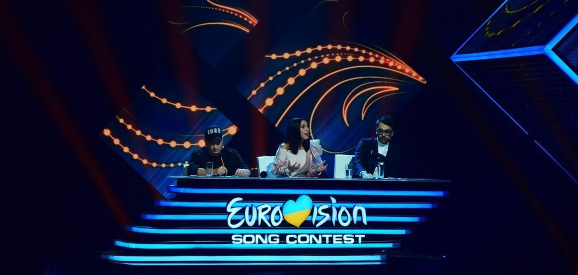 Євробачення під контролем ФСБ, або Один бал для YUKO і Юлі