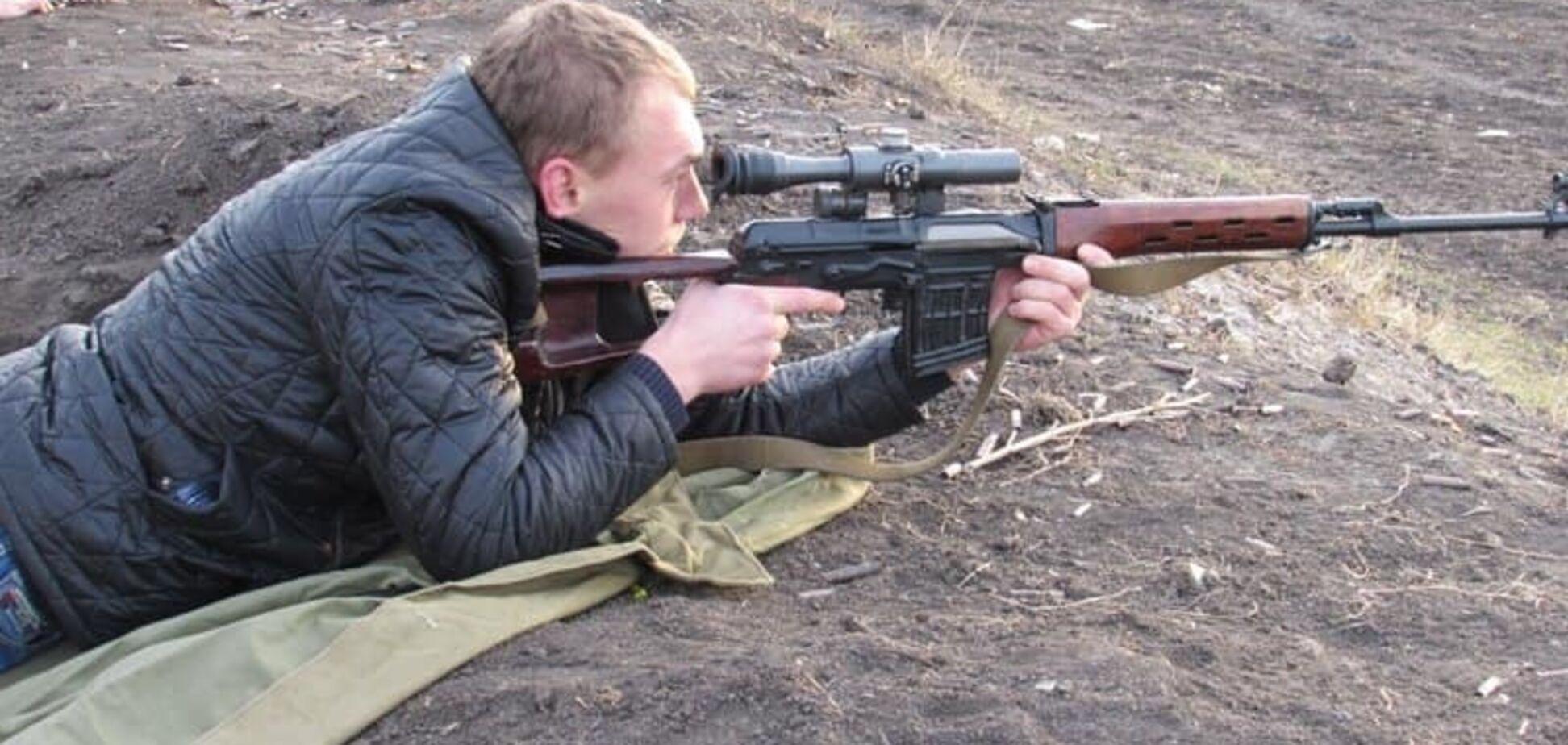 'Победа будет за нами!' В ВСУ показали убитого террориста