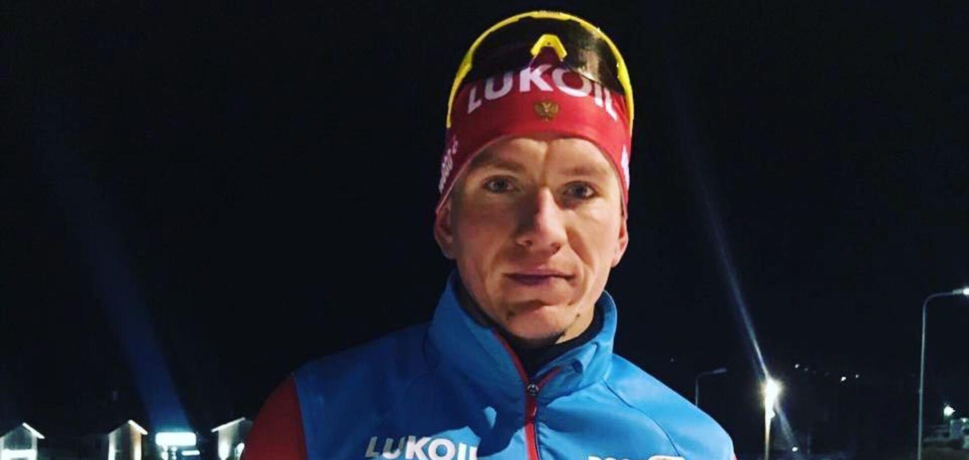 'Порошенко виноват': русскому олимпийцу не помогли соперники и он обиделся