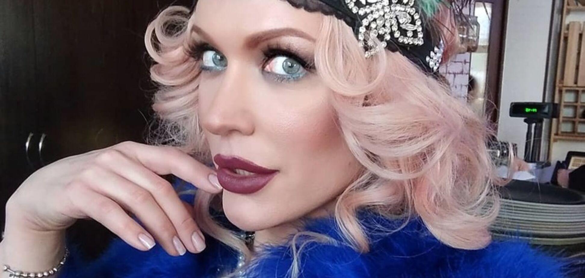 'Наче з'їла лайна': Монро оцінила фінал Нацвідбору на Євробачення