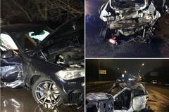 Дівчина згоріла заживо: спливли скандальні дані про київського мажора-вбивцю на BMW