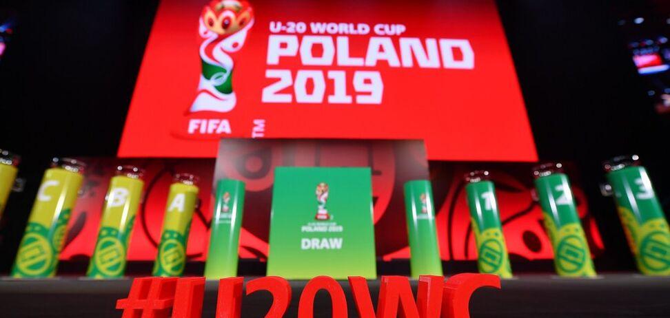 Україна отримала суперників на чемпіонаті світу з футболу U-20