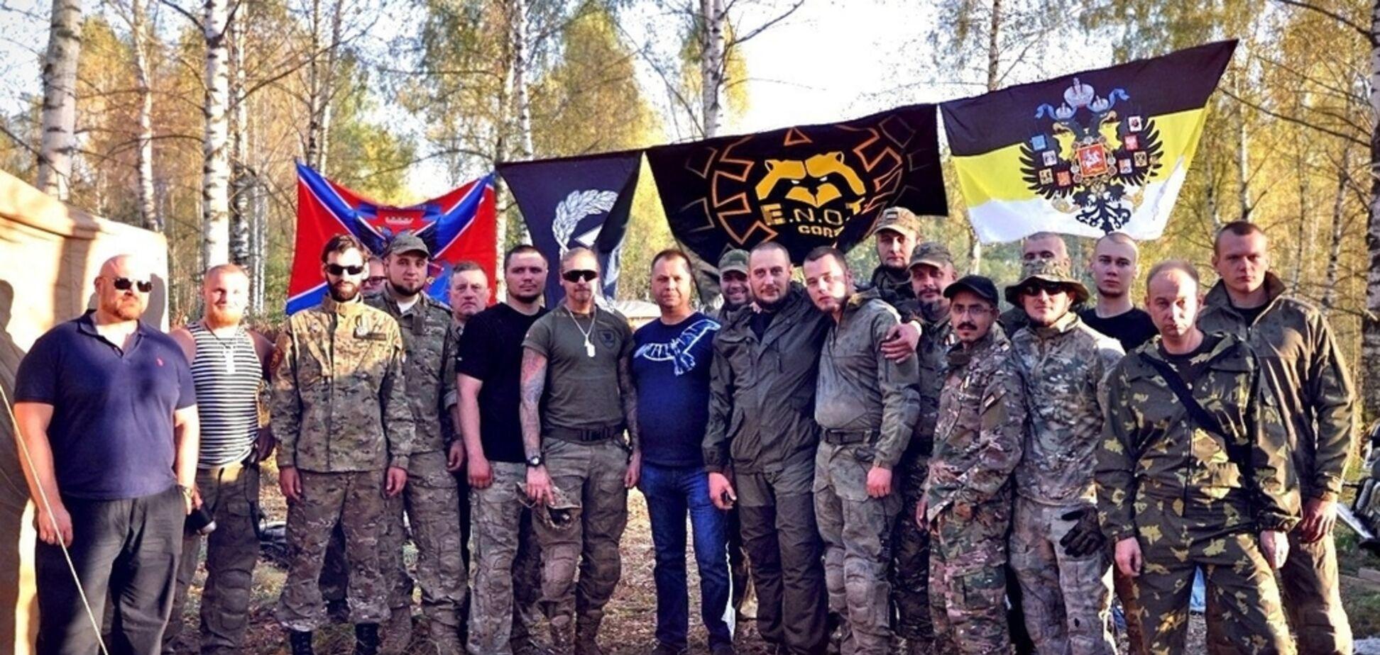 'Награда нашла 'героев': Россия начала зачистку оккупантов Крыма и Донбасса