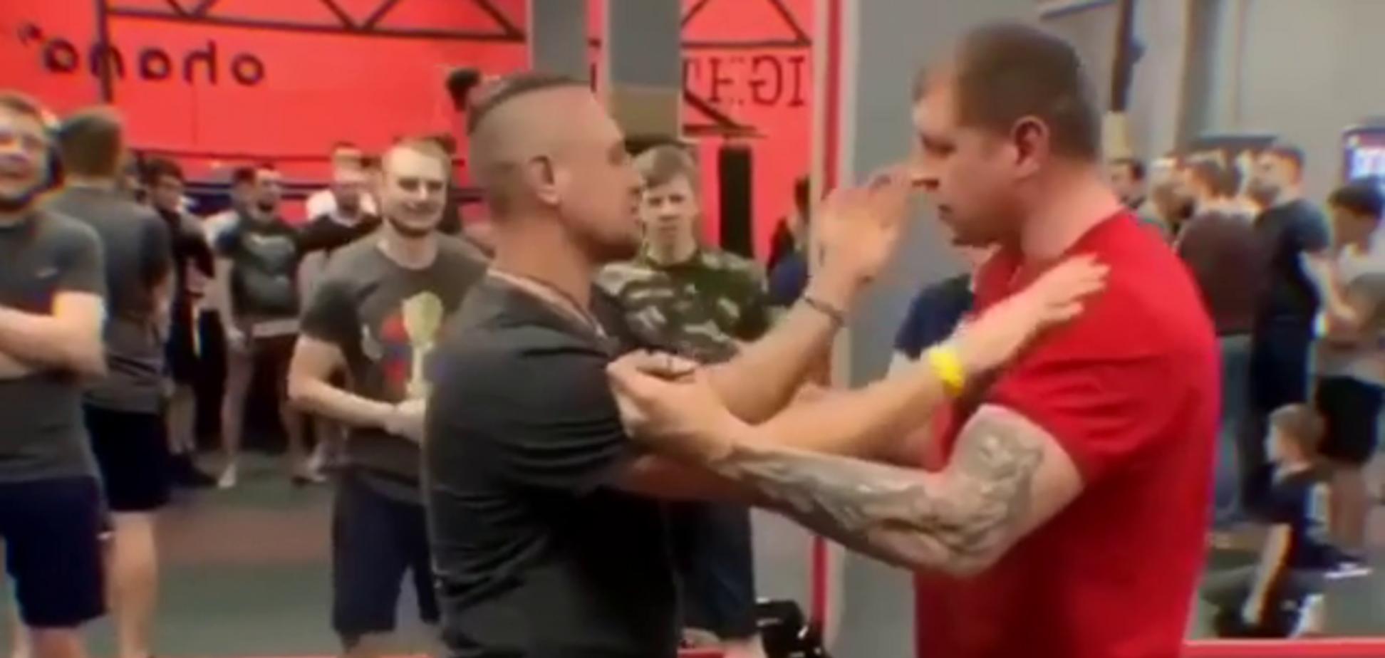 'Пьяное быдло' Емельяненко совершил хамский поступок и поплатился — опубликовано видео