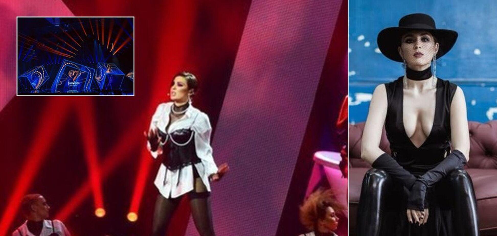 'Чувствую давление!' MARUV сделала важное заявление о гастролях в РФ и Евровидении