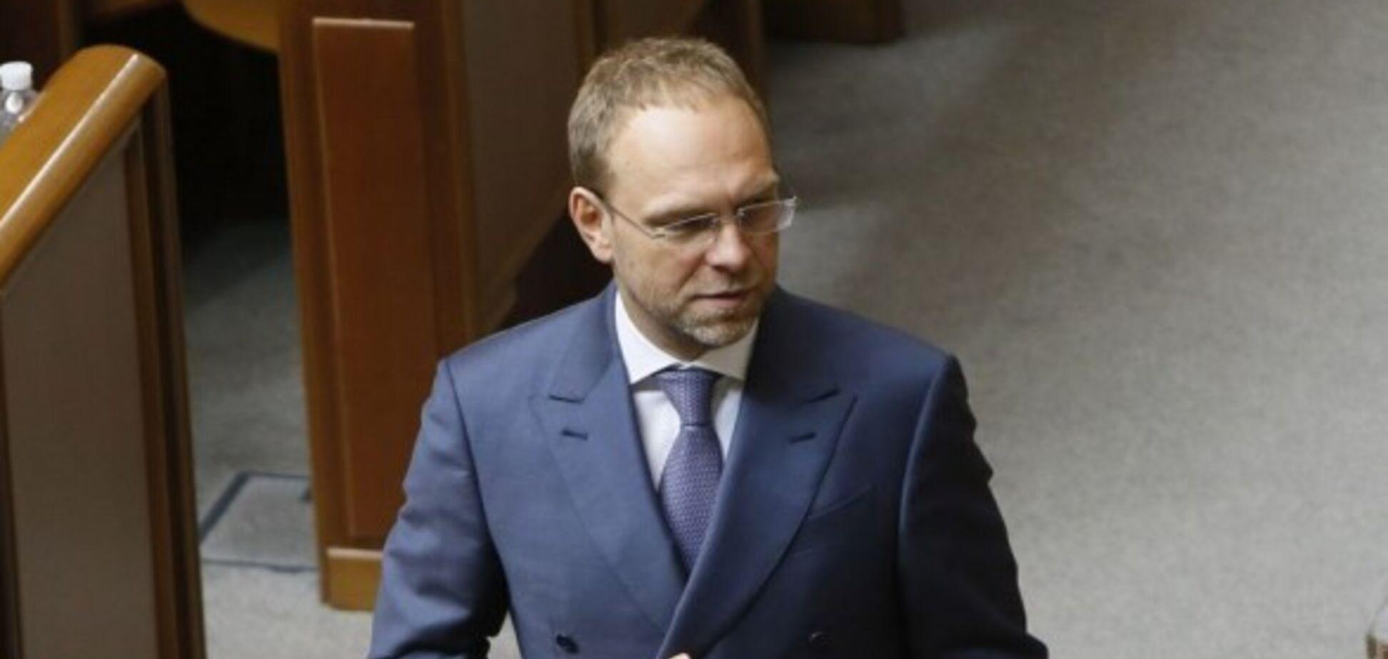 Власенко: ЦИК легализовал возможность платить агитаторам
