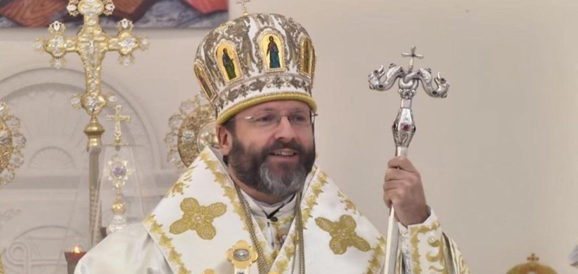 ''Виклик для України'': скандалу навколо греко-католиків дали несподіване пояснення