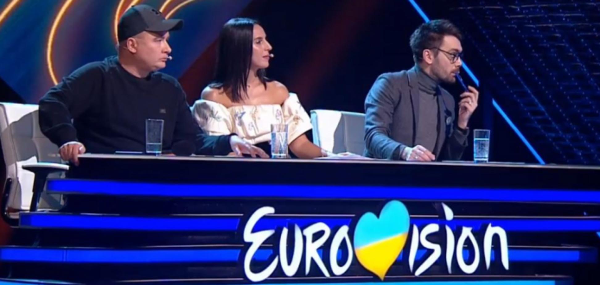 Суддю Нацвідбору Євробачення зловили з концертом у Росії: опубліковані фото і відео