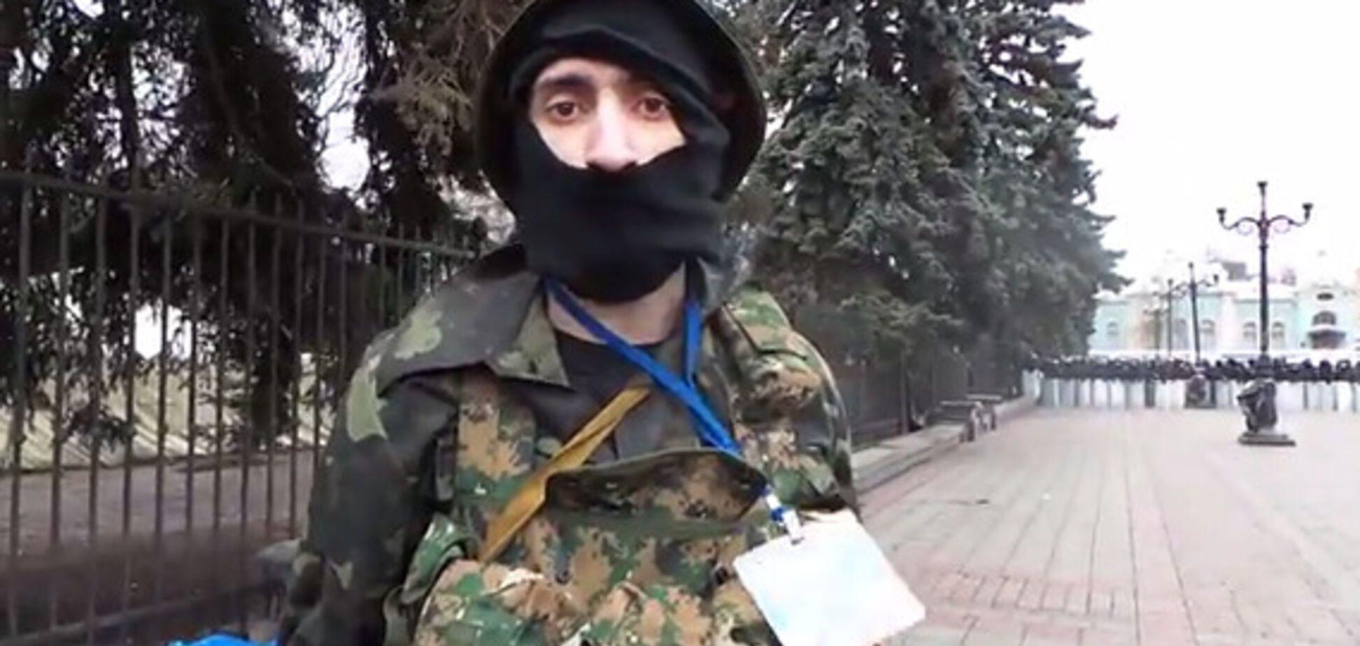 Из серии 'русские своих не бросают': судьба 'героев Новороссии'