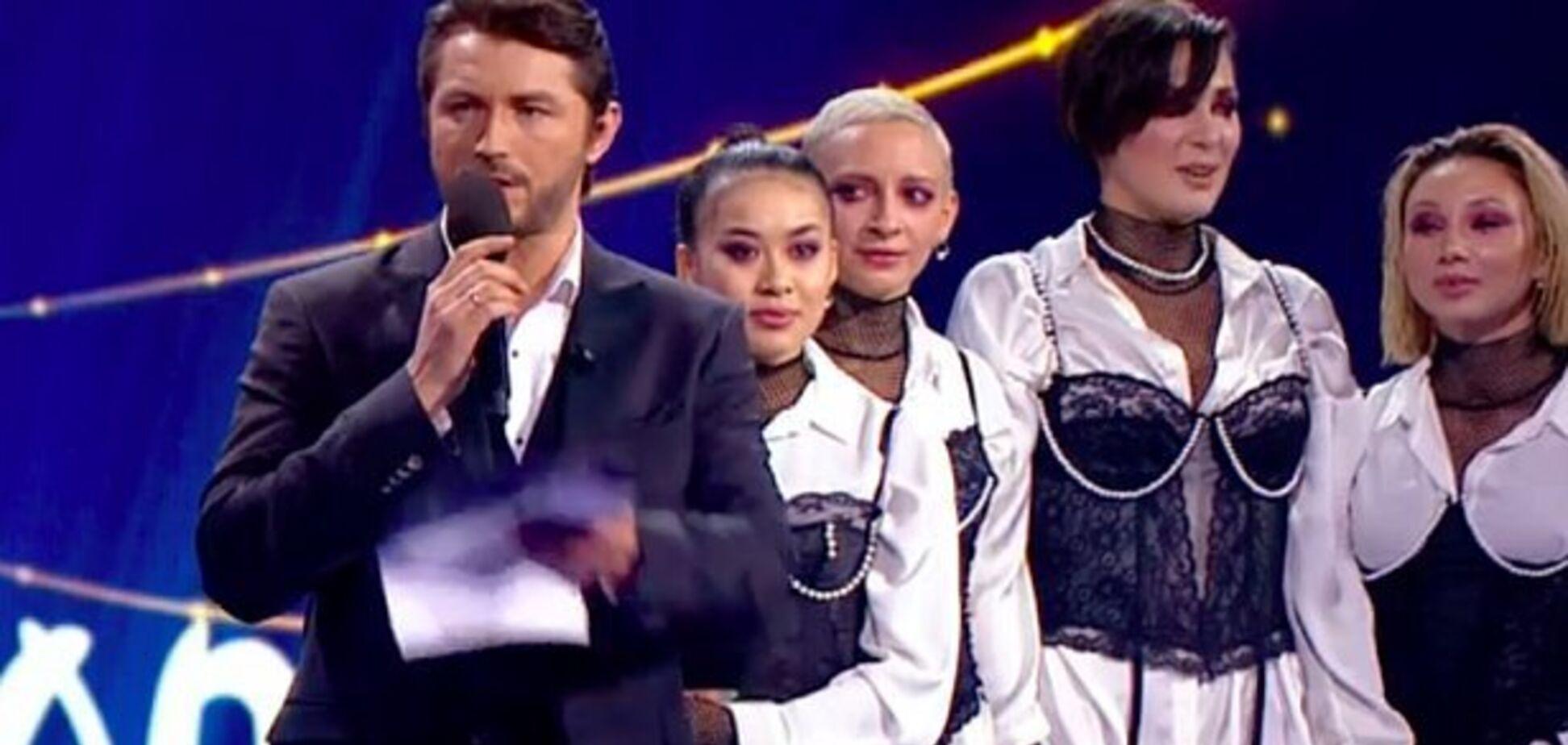 Євробачення-2019: 'нє всє в Расії плахіє, а я нєсу мір і об'єдіняю людєй'