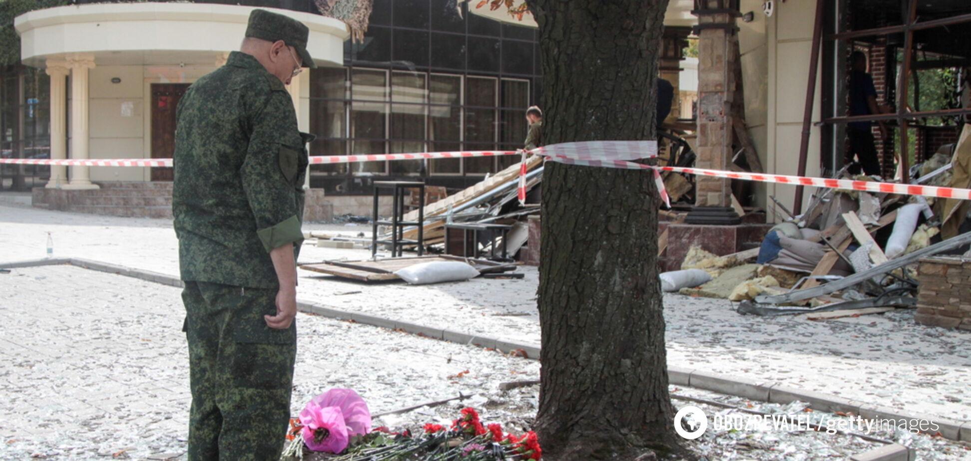 'Мінус 1500 бійців': в 'ДНР' поскаржилися на масове 'винищення'
