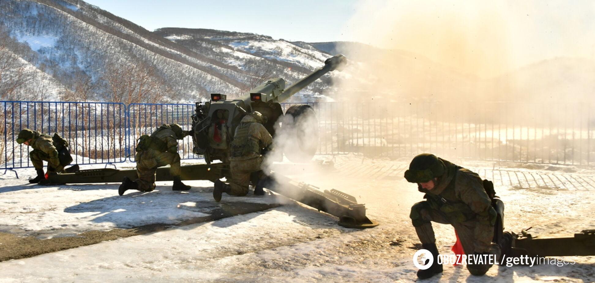 'Війна прийде в міста': в Росії пригрозили новою зброєю