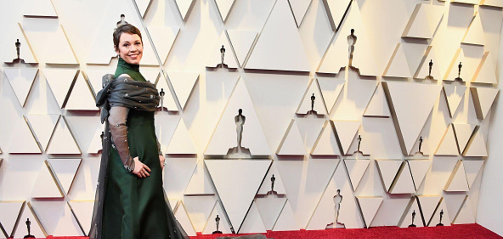'Оскар-2019': найгірші вбрання церемонії