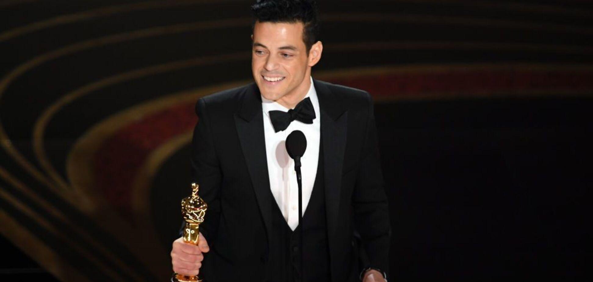 'Оскар-2019': 5 неожиданных фактов о лучшем актере Рами Малеке