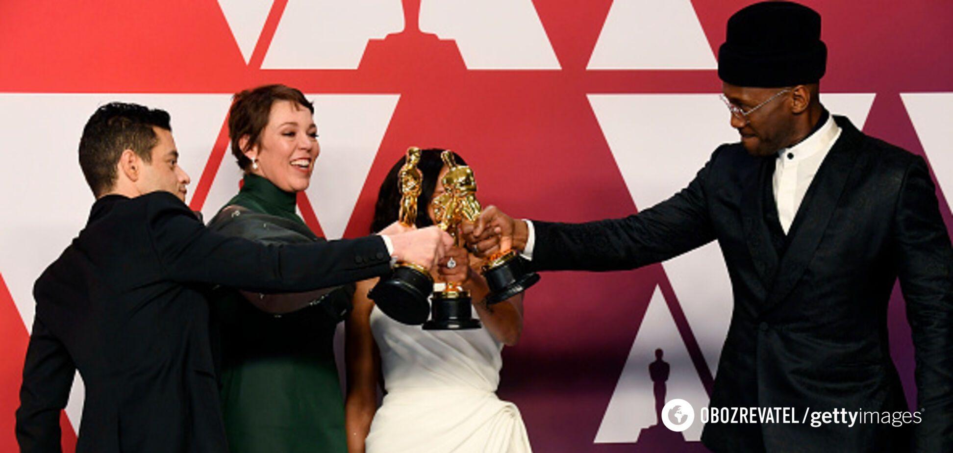 ''Оскар-2019'': найяскравіші моменти церемонії
