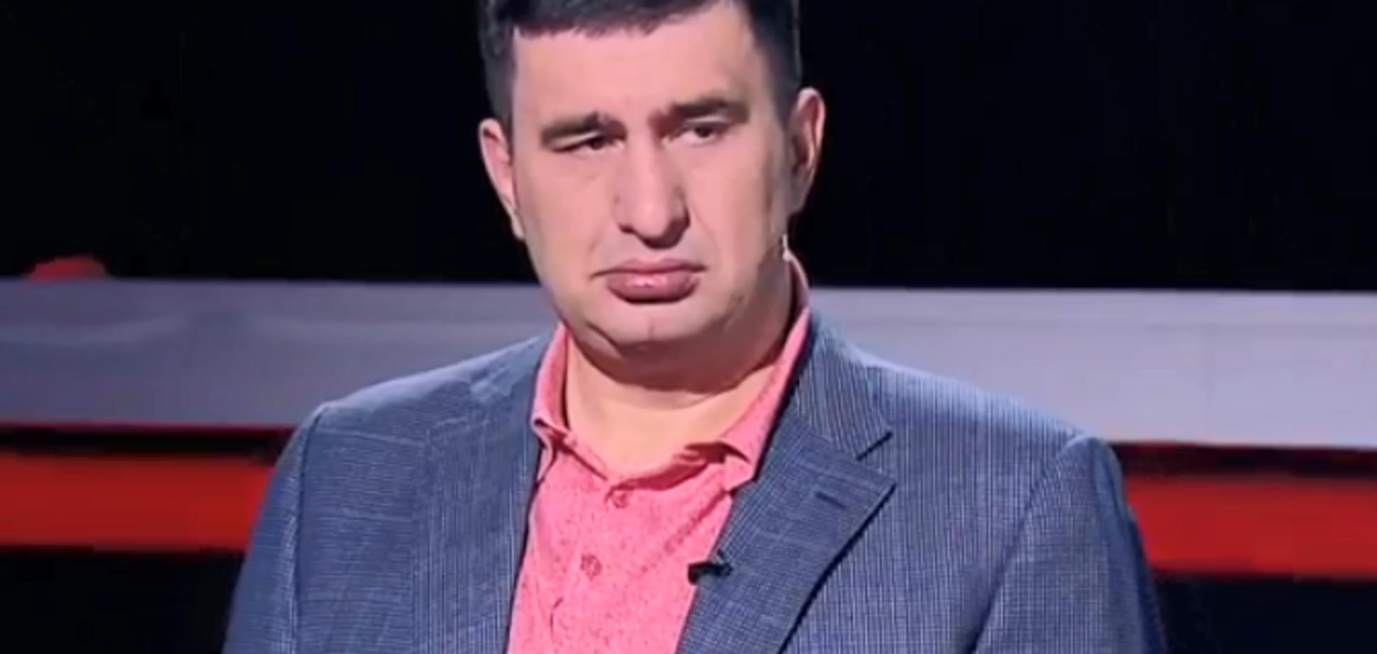 'Україна припиняє існування': екс-нардеп-утікач вибухнув цинічною промовою на росТБ