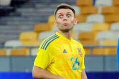 'Два дня 'травили': игрок сборной Украины сделал откровенное признание о Шевченко