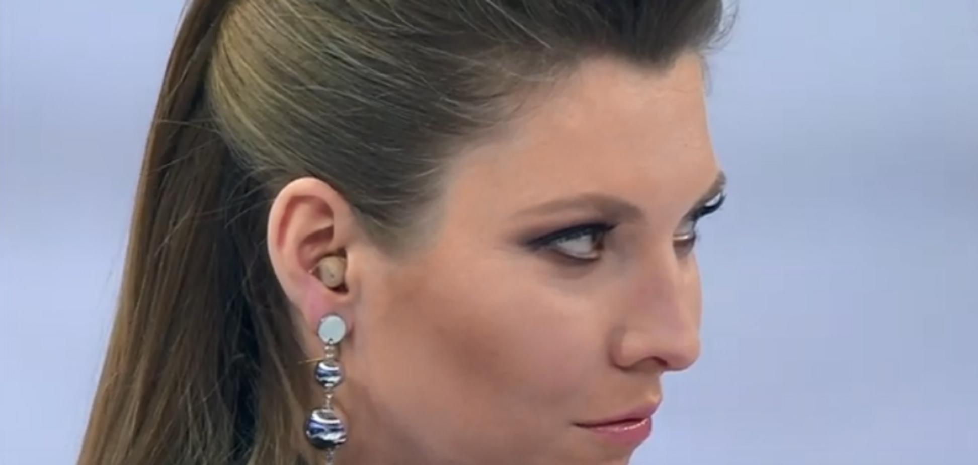 'Скоро вернетесь!' Скабеева размечталась о слиянии Украины с Россией