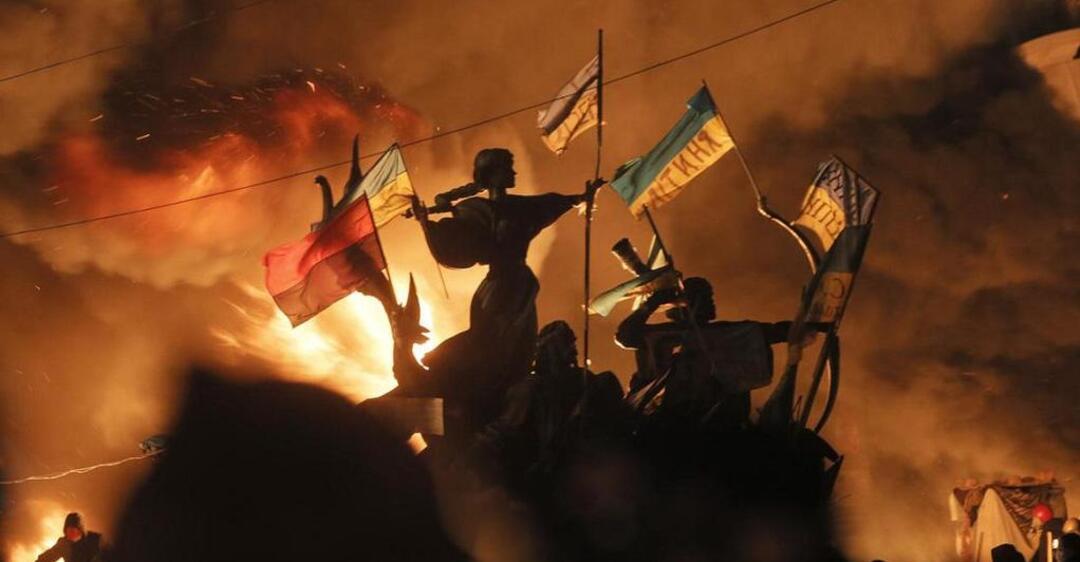 Ко Дню Героев Небесной Сотни более 37 тыс. киевлян получат материальную помощь