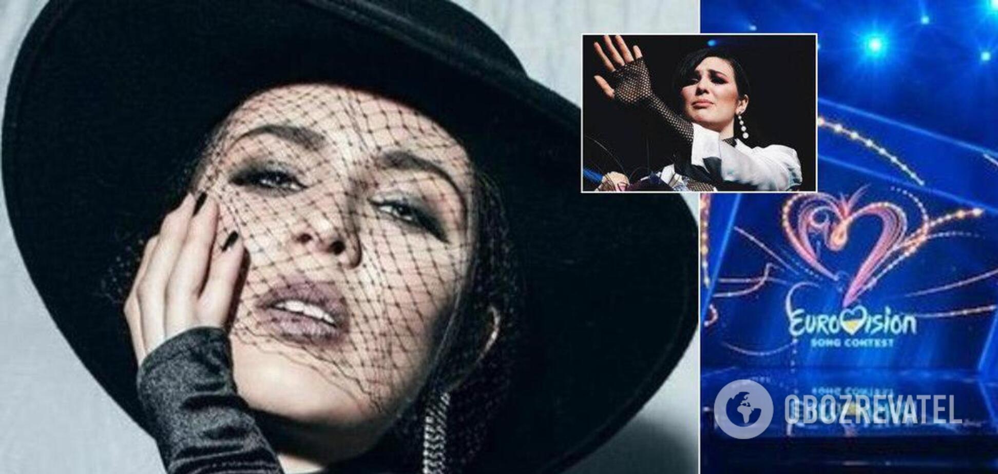 MARUV не поедет на Евровидение-2019 от Украины: подробности
