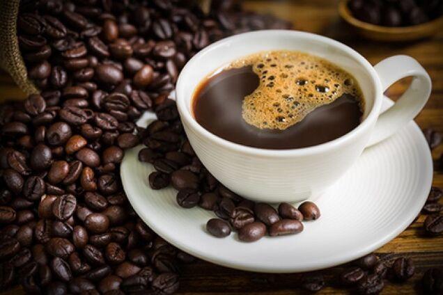 Кофе для похудения: раскрыты новые свойства напитка