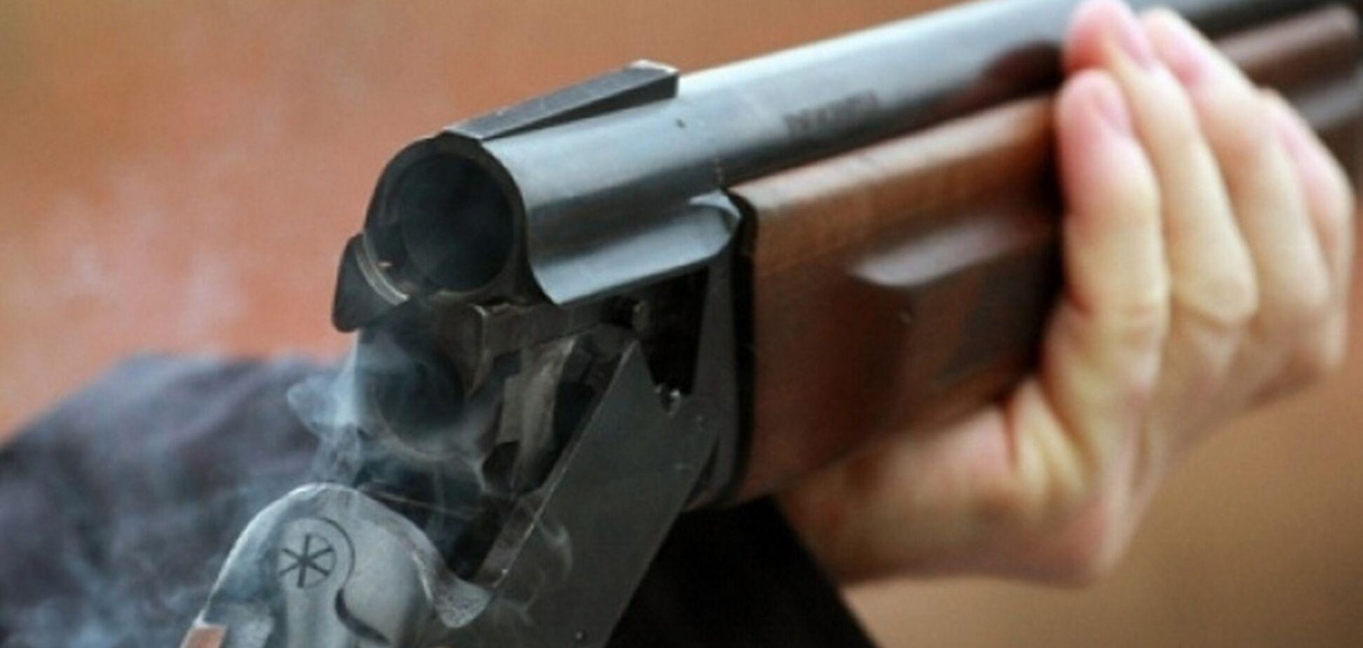 На Волині священик влаштував стрілянину по людях: нові подробиці