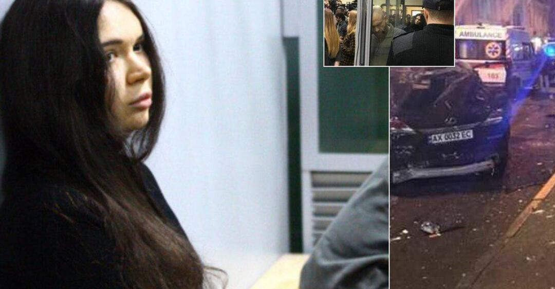 ДТП в Харькове: Зайцевой и Дронову вынесли приговор. Все подробности