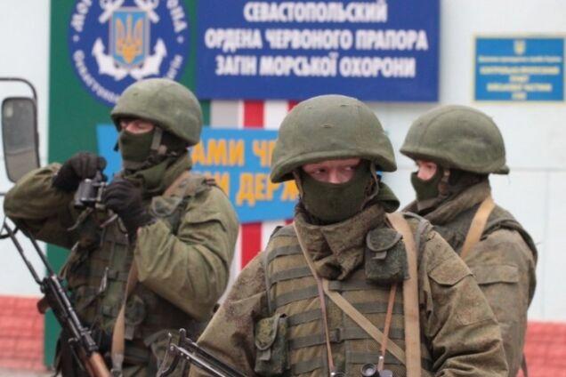 Украина подала в Гаагу новые доказательства против Путина