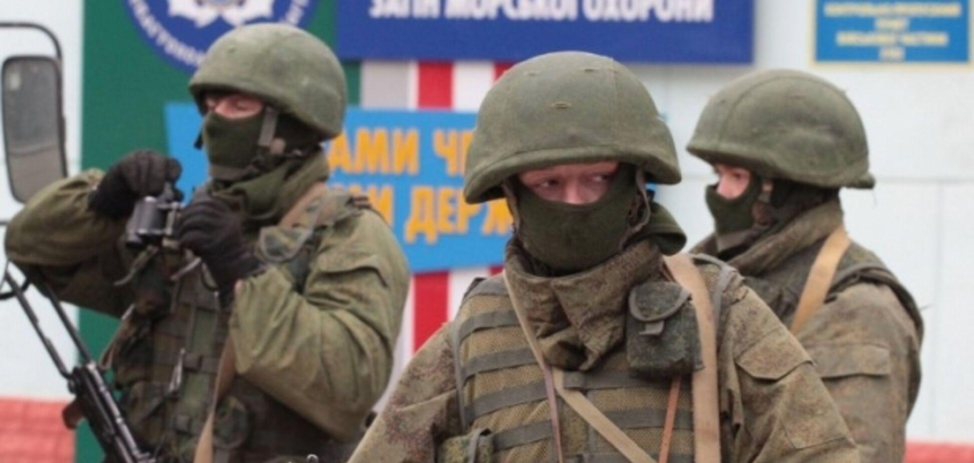 Путин использовал крымчан как 'живые щиты': Украина подала в Гаагу доказательства