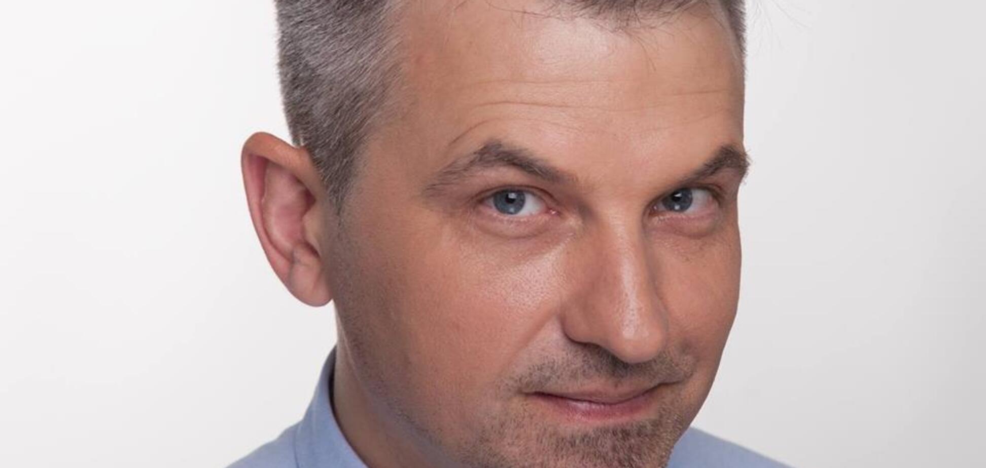 'Їх треба дебати': Скрипіну запропонували нове амплуа після скандалу з Євробаченням
