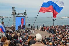 ''В*тники стогнуть від злиднів'': у Криму запанікували через бідність