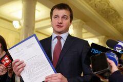 В БПП назвали инициатора дискредитации Березенко