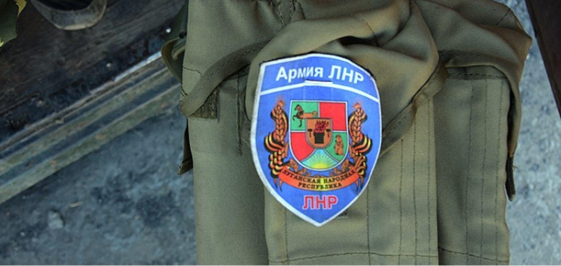 'Правый сектор убил ВСУшника!' Террористы заявили о бойне на Донбассе