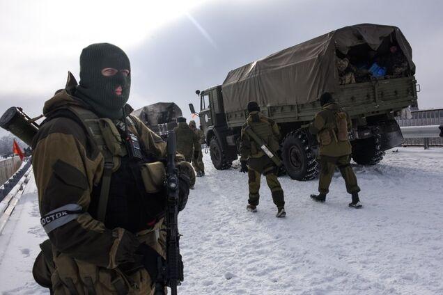 """""""Азов"""" наступає! """"У """"ДНР"""" запанікували через загострення на Донбасі"""