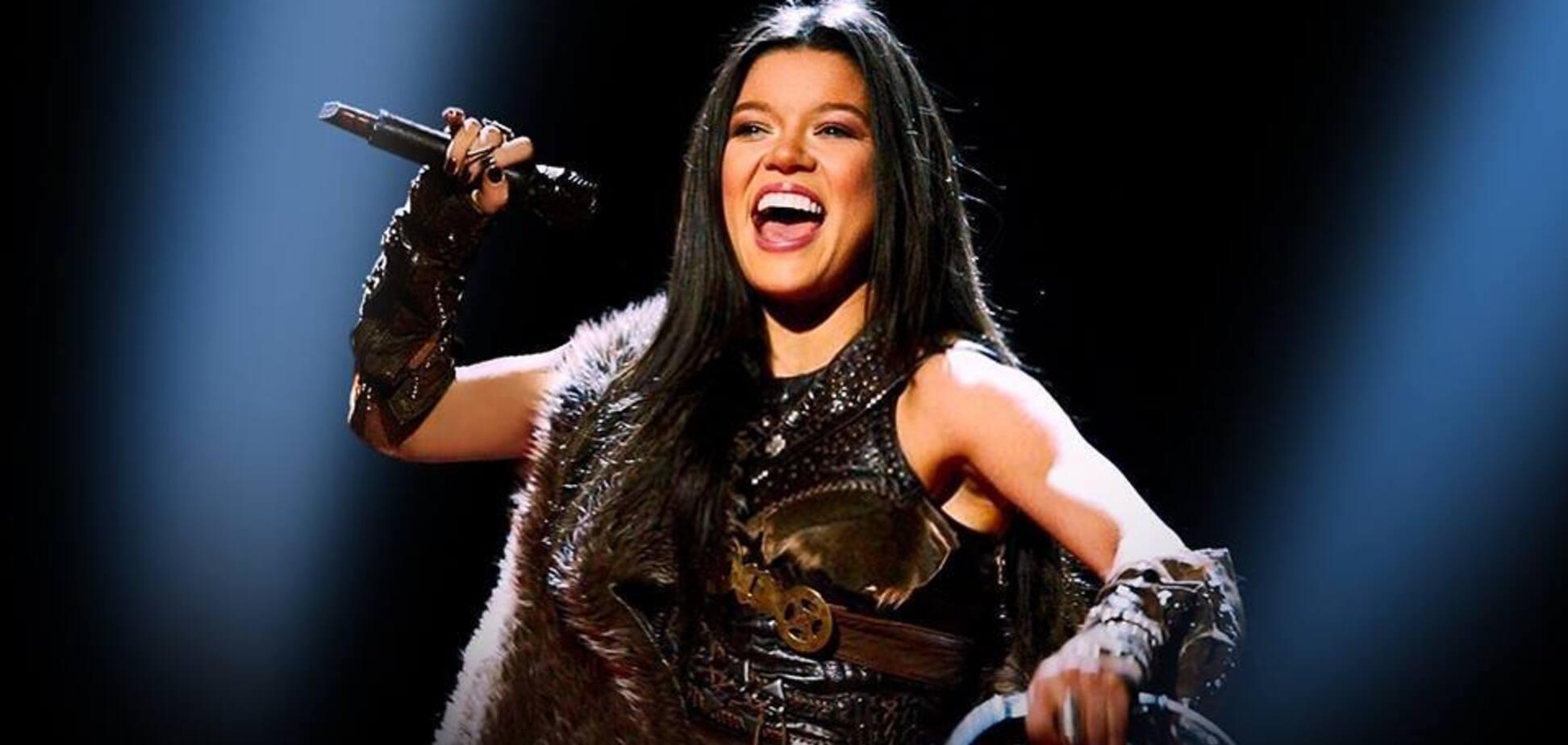 Победительница Евровидения жестко ответила на скандал с MARUV