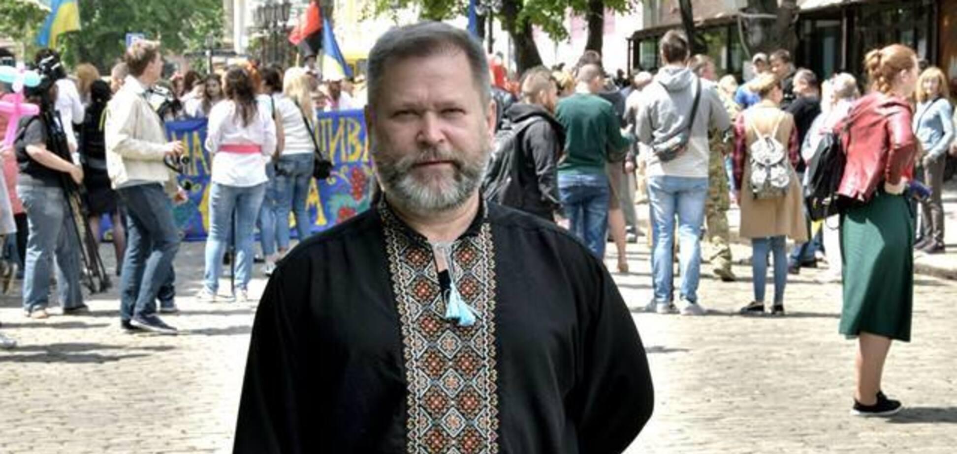 В Одессе нашли мертвым известного АТОшника: что произошло