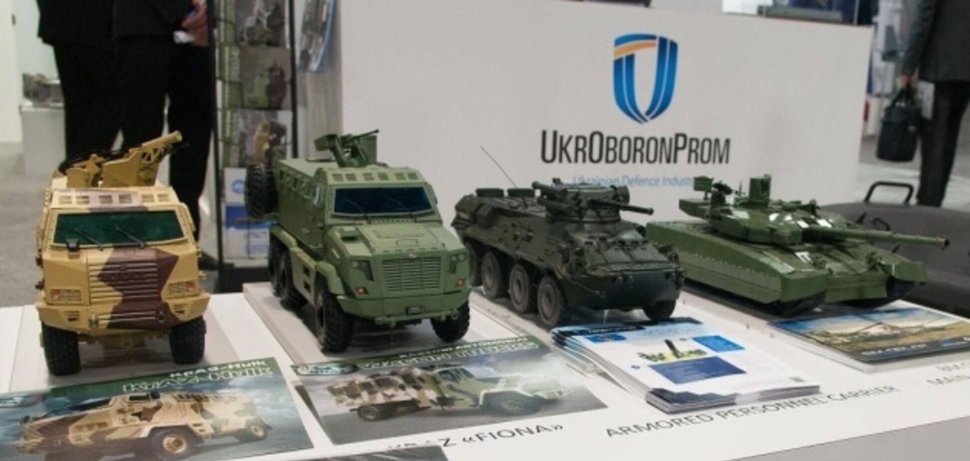 Скандал в оборонці України: полетіли перші голови
