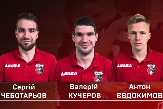 Український клуб вигнав гравця, який збрехав про Крим