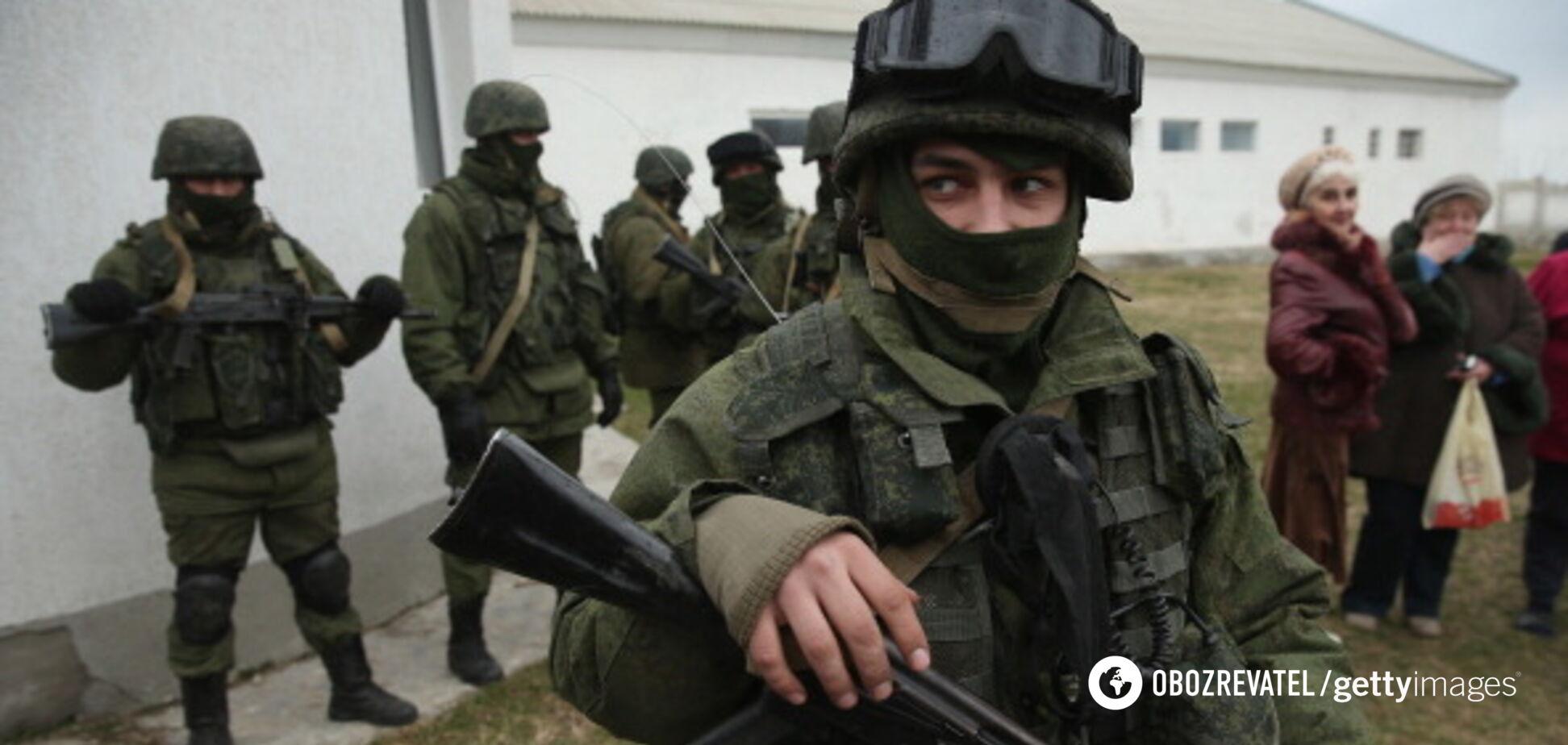 Окупація Криму загрожує всій Європі: Чийгоз зробив різку заяву