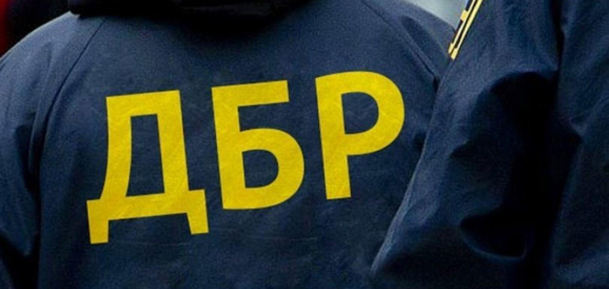У Києві за кермом зловили п'яного співробітника ДБР: що відомо