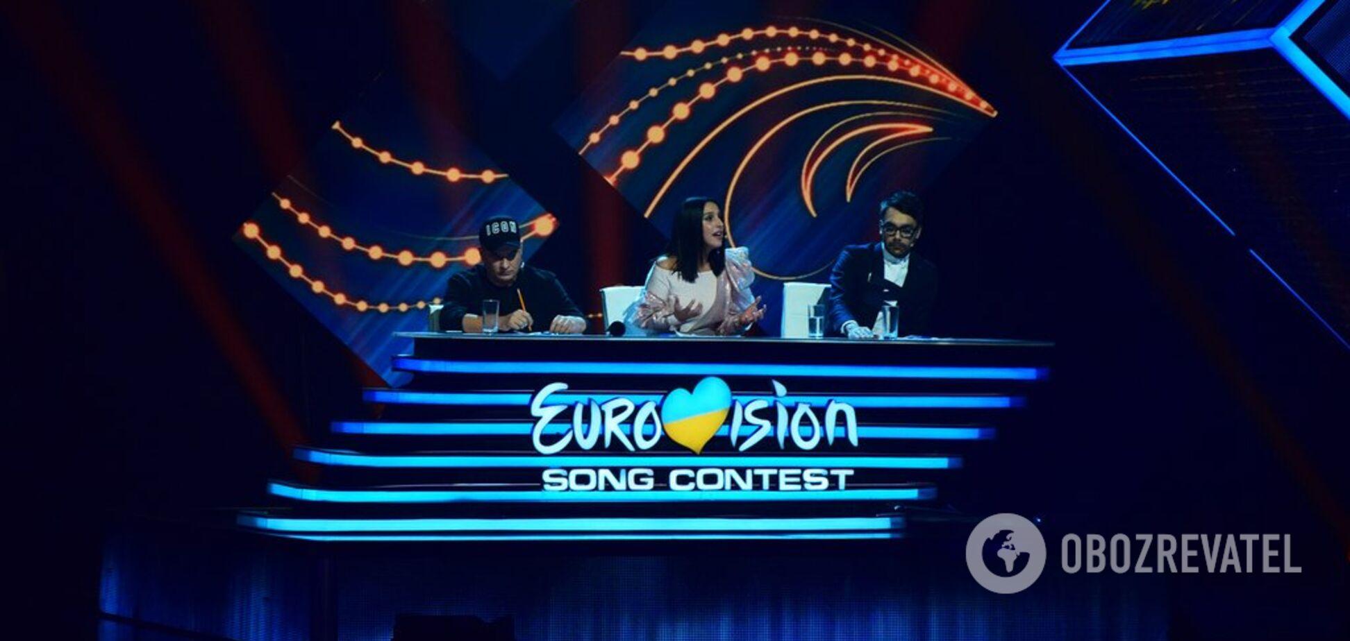 'Нет украинского духа': в России нагло ответили на отказ Украины от Евровидения