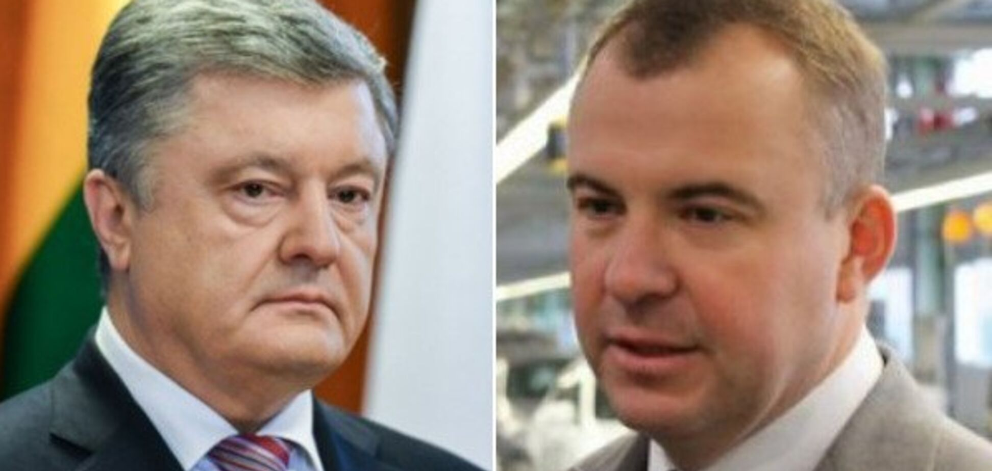 Скандал с Гладковским: появилась реакция Порошенко