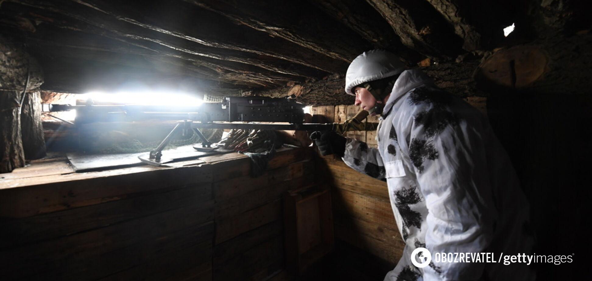 'Успішно відпрацювали!' ЗСУ знищили снайперів на Донбасі